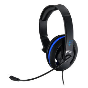 Audifono Comunicador Turtle Beach Ear Force P4c Playstation