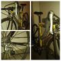 Bicicleta De Carreras Privitera De Carbono Y Aluminio