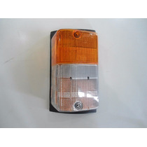 Lanterna Dianteira Do Scania 112/113 89/98 Le