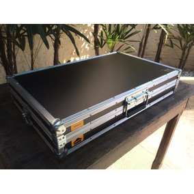 Hard Case Dj Controladora Numark Mixtrack Pro 3