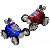 Carro De Controle Remoto Turbo Twist Dtc