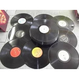 Lote Com 100 Discos Para Enfeites E Decoração