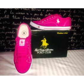 Zapato Tenis Polo Club