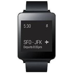 Lg Electronics G Watch - Negro