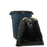 Bolsas Plásticas Para Basura Calibre 12 Extrafuerte Al Mayor