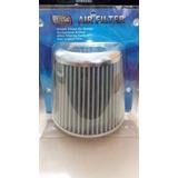 Filtro Conico De 3 Pulgadas /2.5 Pulgadas