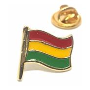 Pin Bandera Bolivia
