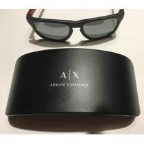 Anteojos Armani Exchange 100% Originales