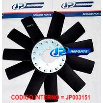 Helice Radiador Ford Ranger 3.0 16v Powner Stroke Jp003151