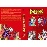 Kaliman El Valle De Los Vampiros: La Radionovela