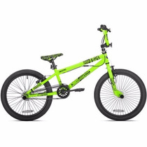 Bicicleta R20 Thruster Kent Chaos Boys