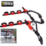 Porta Bicicletas Para Autos Soporte Bicicletas Auto Armado