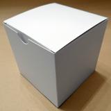 50 Cajas 10x10x10 Cartulina/cartón Triplex   Tazas, Cupcakes
