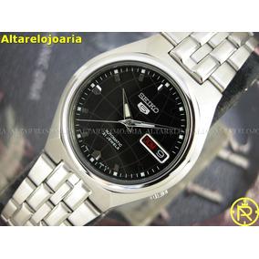 413cabe2ffb Relógio Seiko Antigo 2206 0120 - Relógios no Mercado Livre Brasil