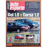 Auto Esporte-1999- Twingo 2- Sportage Grand- Pajero Io