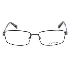 d9c5eaec31eca Oculos Nautica Branco (n3552s) - Óculos no Mercado Livre Brasil