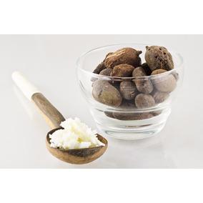 1 Kilo Manteca De Karite + 1 Kilo Manteca De Cacao Organicas