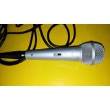 Microfono Shure Rs35 Nuevo