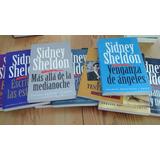 Sidney Shelton Lote De 10 Libros