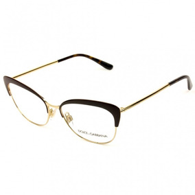 Óculos Dolce Gabbana Dg 1298 1315 54 - Nota Fiscal 854c2d6d00