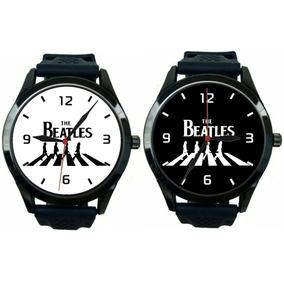 0cffba0f42c Beatles Bijuteria - Relógios De Pulso no Mercado Livre Brasil
