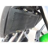 Cubre Radiador Versys 650 2008/2014 Rst Racing