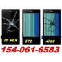Reparacion Tactil Display Pantalla Iphone 5 Samsung S6 Edge