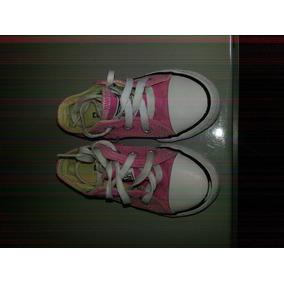 En Venta Zapatos De Nina Talla 25 O 7 Americano