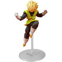 Genial Figura De Coleccion De Gohan De Dragon Ball Bandai