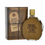 Perfume Diesel Fuel For Life