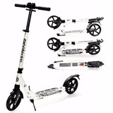 Scooter Patin Del Diablo Adulto Exooter M1350 8xl