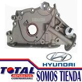 Bomba Aceite De Motor Hyundai Tucson / Elantra 2.0 (korea)