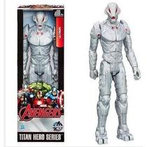 Figura Original Avengers Ultròn Hasbro Importada