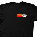 Camisa K&n Filtros Air Filters Ken Recaro Apr Bmw Amg Audi