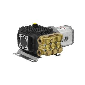 Bomba De Alta Presion Con Motor Hidraulico