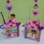 Cotillones Infantiles Cumpleaños Fiestas Niñas
