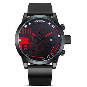 e42d760d8c8 Relogio De Luxo Masculino Sinobio - Relógios De Pulso no Mercado ...
