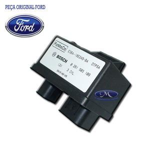 Modulo Controle Aquecimento Ford Ka 2015 16 17 1.0 Flex
