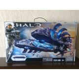 Halo Nave Convenant Dropship 2281 Piezas Mega Bloks Original