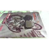 Pastillas Freno Bicicleta Mtb Fórmula Oro Semimetal
