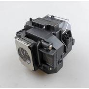 Lampara Para Proyector Epson H335a Eb-w8d Presenter Elplp55