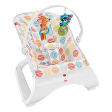 Fisher-price Silla Mecedora Para Bebés