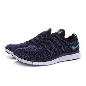 Zapatillas Nike Free 5.0 Flyknit Htm!!! Hombre!!