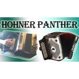 Hohner Panther F Bb E (fa, Si Bemol, Mi) Nuevo!