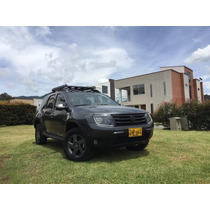 Renault Duster Expression Darkster