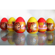 Huevos Sorpresa De Mi Perro Chocolo