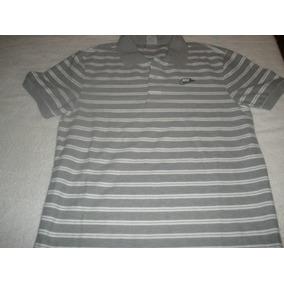 Camiseta Hombrer Tipo Polo Marca Nike Talla M