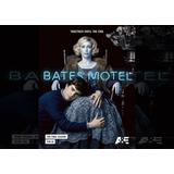 Motel Bates 1 A 5° Temporada Completa Dublada