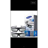 Lentes 3d Samsung Ssg-5100 Para Todos Los Smart Samsumg 3d