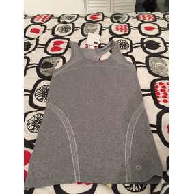 Musculosa Gap Dry Fit